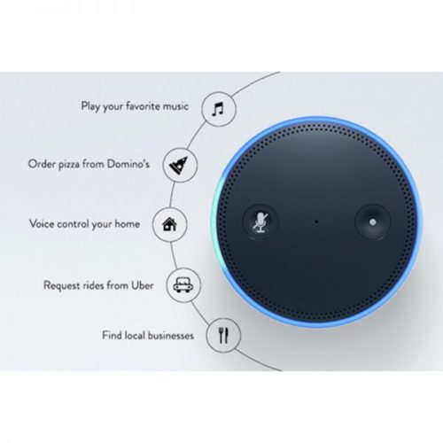 Loa Amazon Echo Dot 3