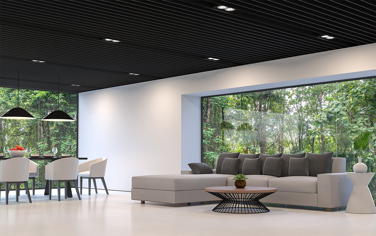 LED Downlight ung dung trong gia dinh_salasmarthome